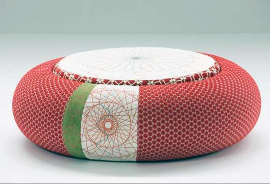 Moroso Sushi Collection