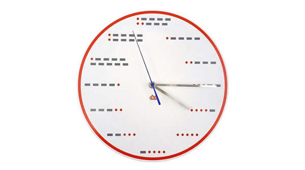 Retro Communication Time Tellers