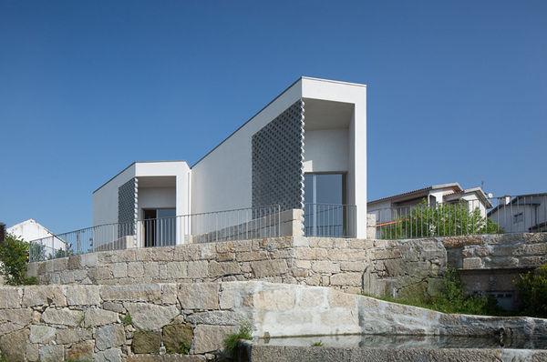 Open Concrete Architecture
