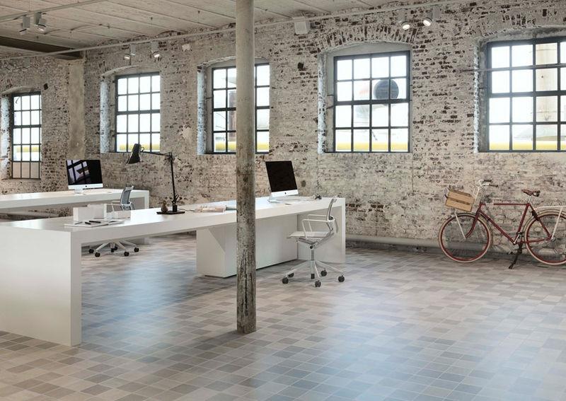 Depth-Enhancing Wall Tiles
