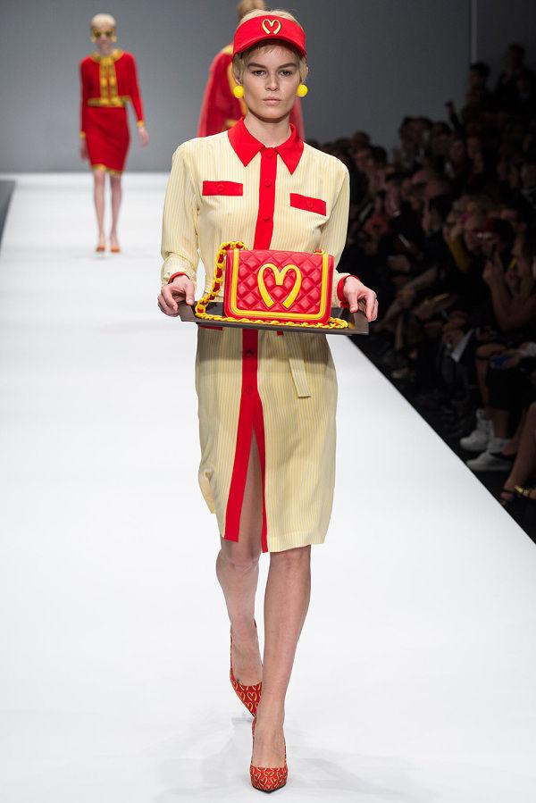 Haute Hamburger Couture