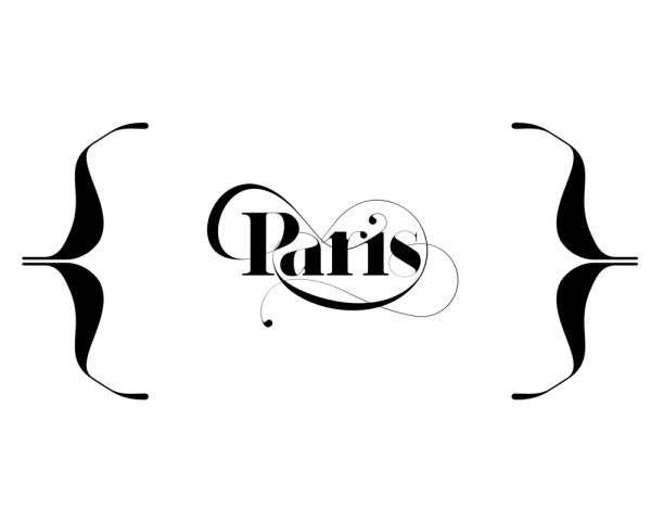 Haute Couture Typeface