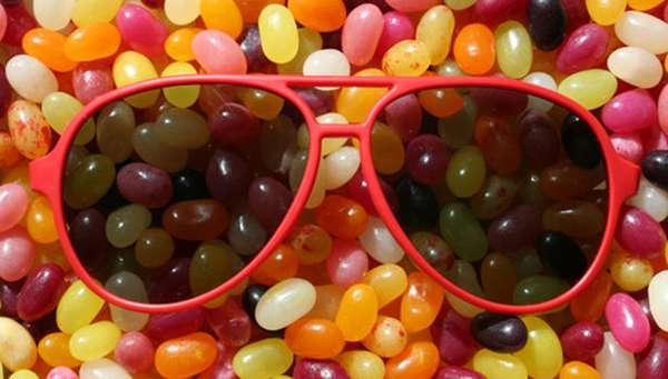 Hipster 3D Specs