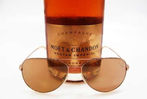 Rosy Booze Sunglasses