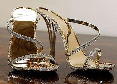 $228,000 Stilettos