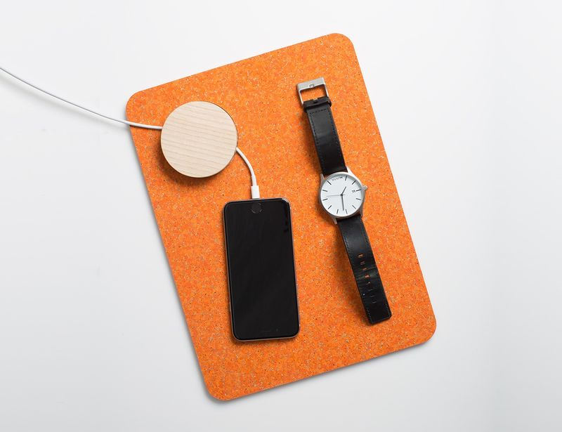 Smart Device Placemats