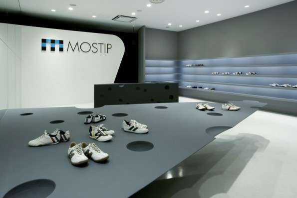 MOSTIP shoe shop