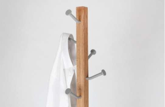 Handyman Coat Hooks