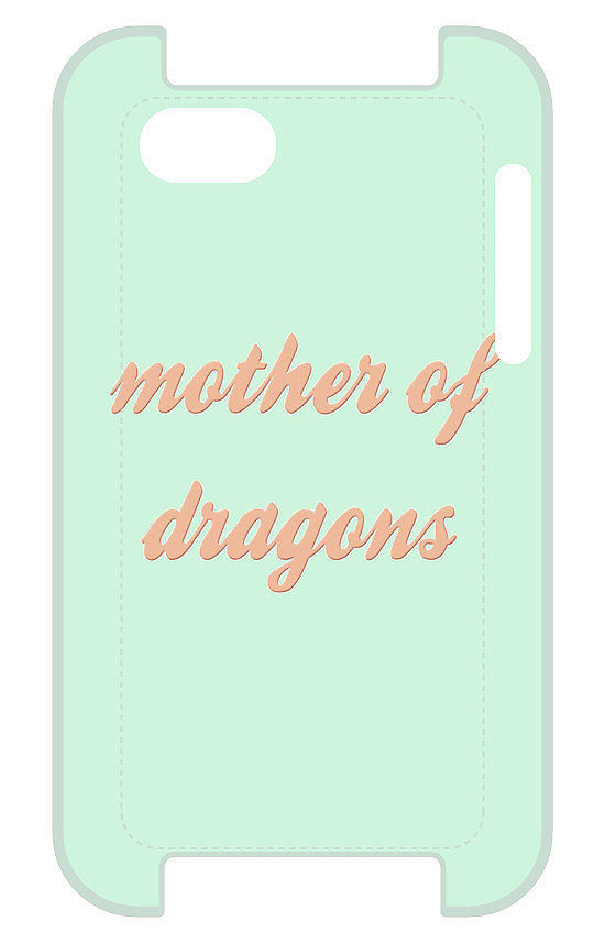 Fantasy Series Phone Cases