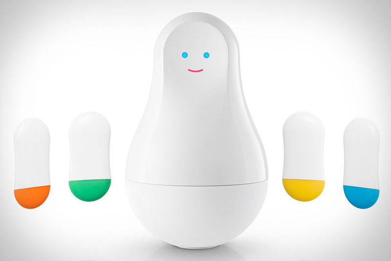 Smart Parenting Sensors