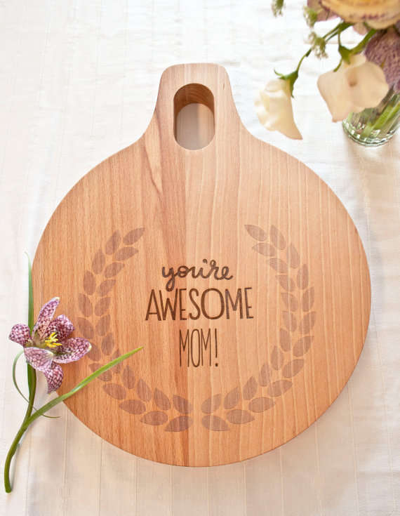 Mother's Day Personalized Gifts