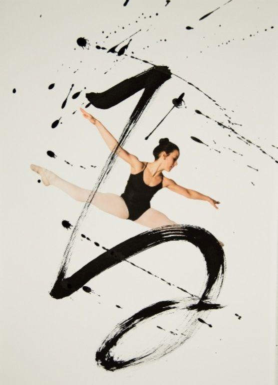 Ballet-Based Art