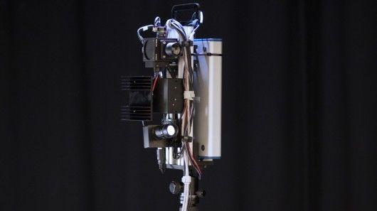 Depth-Sensing Cameras