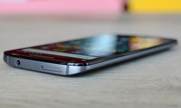 Shatterproof Smartphones
