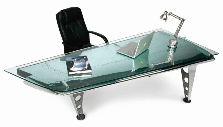 Flying Boat Desks