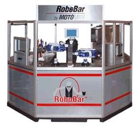 MotoMan RoboBar