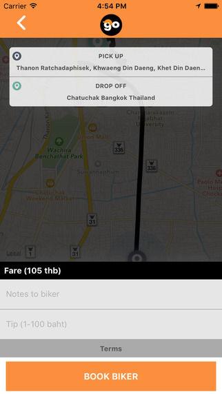 Two-Wheeler Taxi Apps