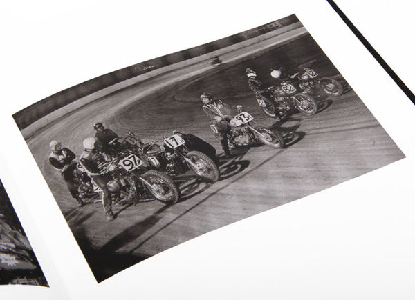 Pictorial Motorcycle Manuscripts