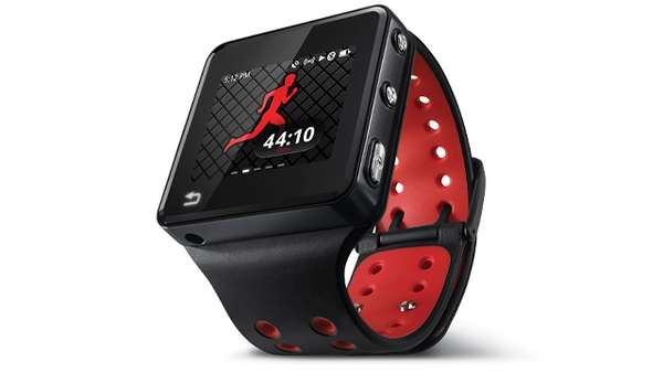 High-Tech Fitness Wristbands