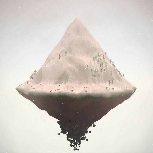Mountainous Simulation Games