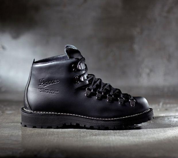 Secret Agent Footwear