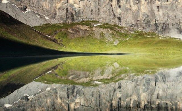 Scenic Escarpment Photography