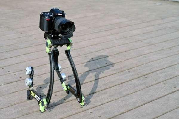 Transformer Photography Equipment