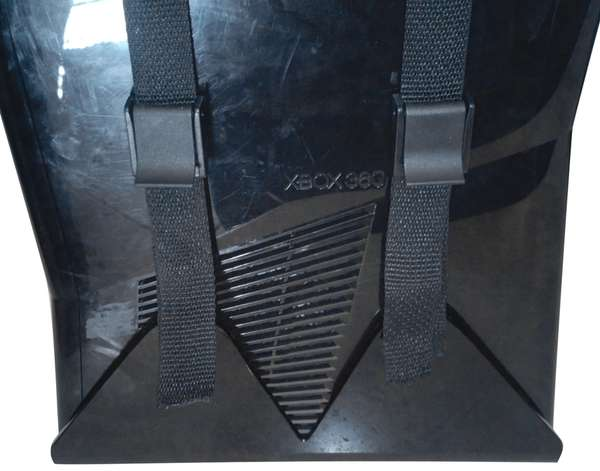 High-Security Console Straps