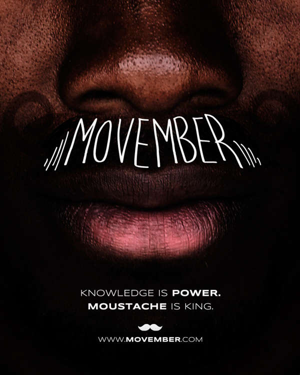 Movember Posters