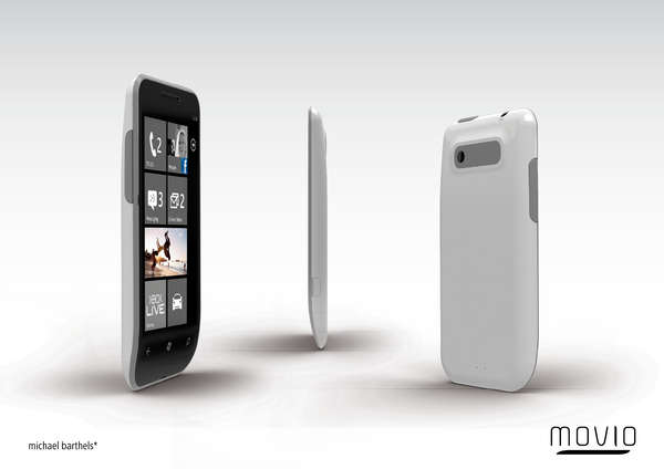 Video-Optimized Mobiles