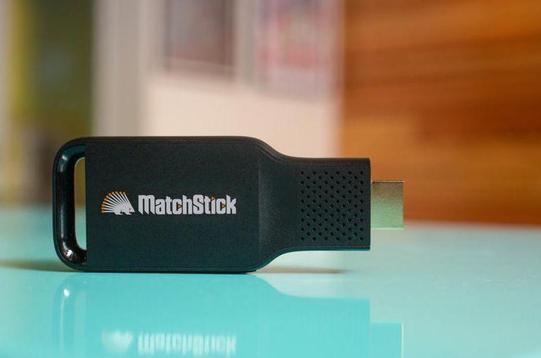 Inexpensive Streaming Sticks