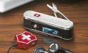 MP3 Swiss Army Knife