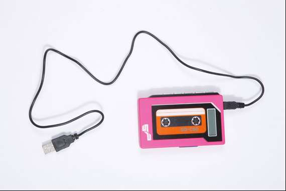 MP3 Walkman