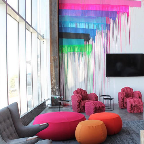 Art Gallery Headquarters
