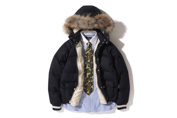 Mr bathing ape 2013