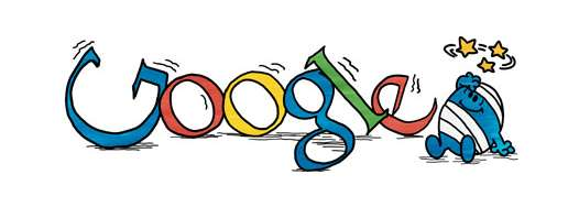 Doodled Search Engines