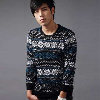 Sweater Street Styles
