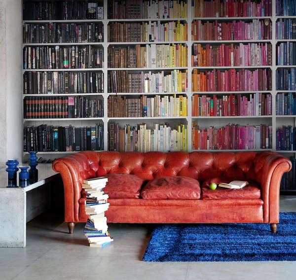 Deceptive Wallpaper Designs