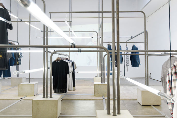 Japanese Fashion Exhibitions