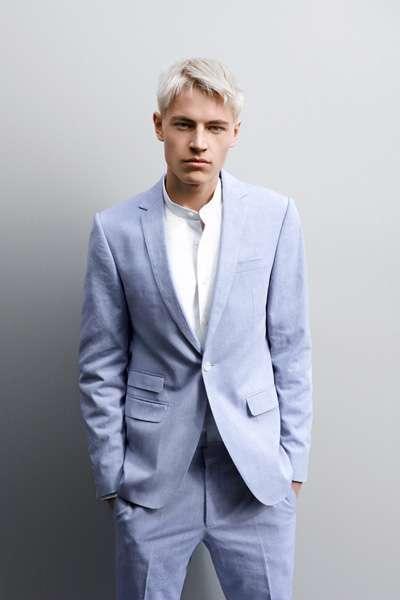 Smart Simple Suits