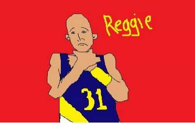 MS Paint NBA Art
