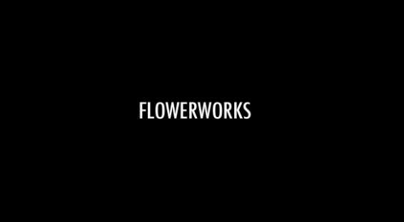 Explosive Floral Fashion Films