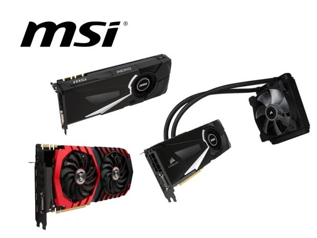 Multifaceted Graphics Card Lineups