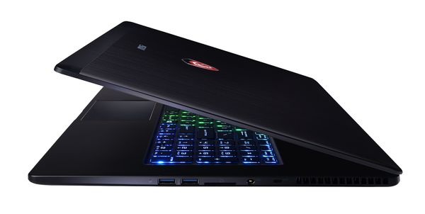 High-Performance Gaming Laptops