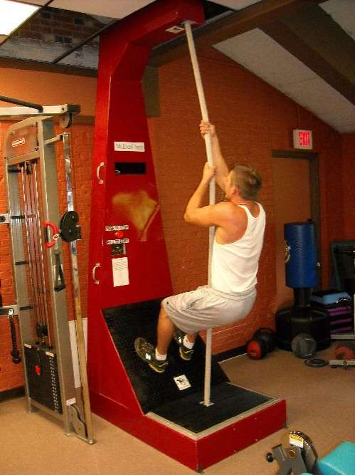Endless Exercise Equipment