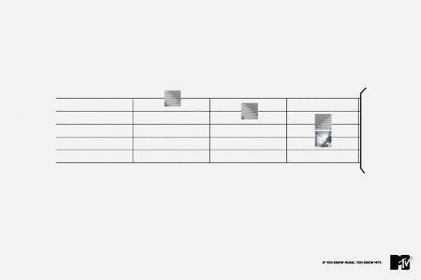Musical Sheet Campaigns