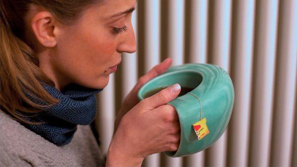 Insulated Mug Handles