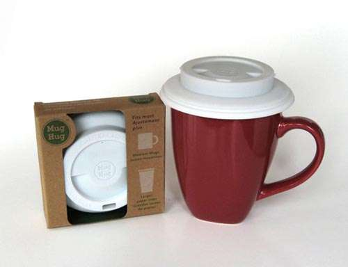 At-Home Coffee Covers