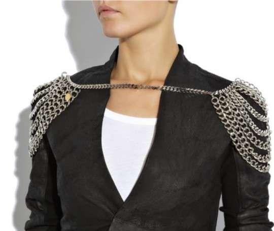 Shoulder Chains