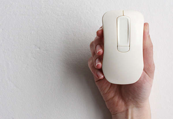 Multi-Functional Desktop Mice